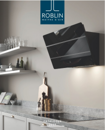 Catalogue Roblin Retail 2019